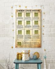 Chess opening dvhd-NTH 24x36 Poster lifestyle-holiday-poster-3