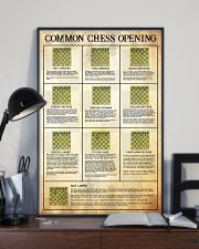 Chess opening dvhd-NTH 24x36 Poster lifestyle-poster-2