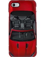 jag type f dvhd ntv Phone Case i-phone-8-case