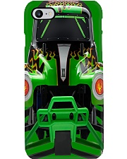 grave digger monster truck phq nna Phone Case i-phone-8-case