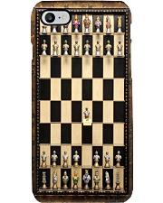 Chess board pc mttn nth Phone Case i-phone-8-case