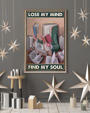 Book read lose mind dvhd-pml 11x17 Poster lifestyle-holiday-poster-1