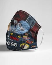 Dungaree mas baking  Cloth Face Mask - 3 Pack aos-face-mask-lifestyle-21