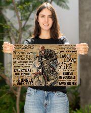 today biker dvhd pml 17x11 Poster poster-landscape-17x11-lifestyle-19