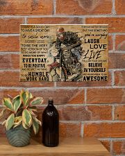 today biker dvhd pml 17x11 Poster poster-landscape-17x11-lifestyle-23