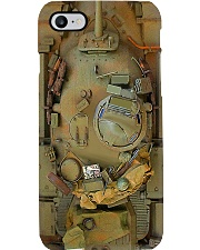 Tank m48a3 dvhd-ngt Phone Case i-phone-8-case