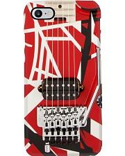 Va Hale guitar pc lqt-dqh Phone Case i-phone-8-case