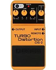 Turbo Distortion case Phone Case i-phone-8-case
