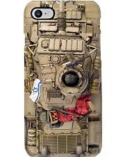 Tank shk dvhd-pml Phone Case i-phone-8-case