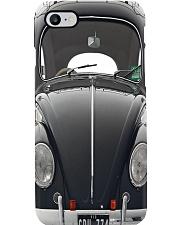 beetl black front pc lqt-ntv Phone Case i-phone-8-case