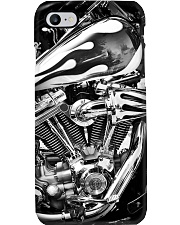hd motorcycle 5 dvhd dqh Phone Case i-phone-8-case