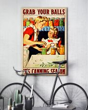 Canning season 11x17 Poster lifestyle-poster-7