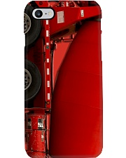 Cement mixer dvhd-NGT Phone Case i-phone-8-case