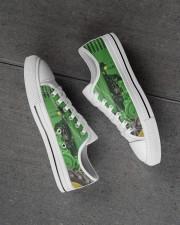 Shoe joh dee dvhd-pml Men's Low Top White Shoes aos-complex-men-white-high-low-shoes-lifestyle-inside-left-outside-left-01
