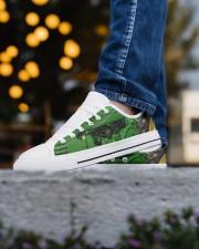Shoe joh dee dvhd-pml Men's Low Top White Shoes aos-complex-men-white-low-shoes-lifestyle-08