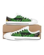 Shoe joh dee dvhd-pml Women's Low Top White Shoes tile