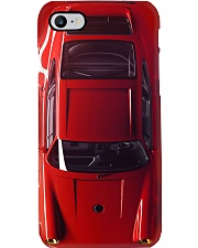 Por 911 red dvhd-pml2 Phone Case i-phone-8-case