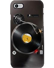 Turntable vinyl dvhd-ntv Phone Case i-phone-8-case