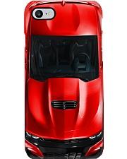 Chevr gen6 cama red hot dvhd-pnl Phone Case i-phone-8-case