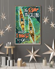 Kayak calling dvhd-cva 11x17 Poster lifestyle-holiday-poster-1