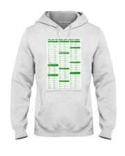 Italian Vocabulary Cheat Sheet pt lqt-pml Hooded Sweatshirt tile