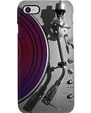 Turntable half dvhd-pml Phone Case i-phone-8-case