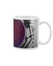 Turntable half dvhd-pml Mug tile