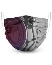 Turntable half dvhd-pml Masks tile