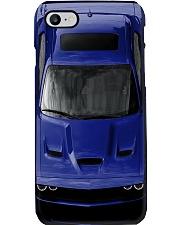 Dod cha rt indigo blue dvhd-color-ntv Phone Case i-phone-8-case