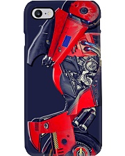 Aki case dvhd-ntv Phone Case i-phone-8-case