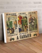 Farmer shortcut dvhd-ntv 24x16 Gallery Wrapped Canvas Prints aos-canvas-pgw-24x16-lifestyle-front-01