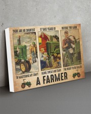 Farmer shortcut dvhd-ntv 24x16 Gallery Wrapped Canvas Prints aos-canvas-pgw-24x16-lifestyle-front-09