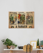 Farmer shortcut dvhd-ntv 24x16 Gallery Wrapped Canvas Prints aos-canvas-pgw-24x16-lifestyle-front-18