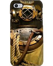scuba diving old suite pc lqt ngt Phone Case i-phone-8-case