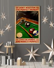 billiard perfect dvhd NTH 11x17 Poster lifestyle-holiday-poster-1