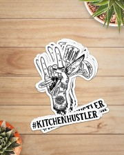 Sticker Hustler Kitchen Sticker - 6 pack (Vertical) aos-sticker-6-pack-vertical-lifestyle-front-07