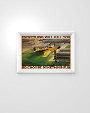 choose fun air race 1011 dvhd ntv 24x16 Poster poster-landscape-24x16-lifestyle-02