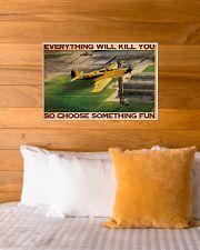 choose fun air race 1011 dvhd ntv 24x16 Poster poster-landscape-24x16-lifestyle-27