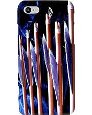 archery many pc lqt dqh Phone Case i-phone-8-case