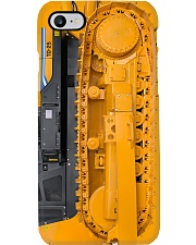 Bulldozer pc mttn pml Phone Case i-phone-8-case