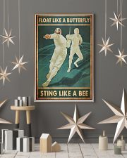 Fencing float sting dvhd NTV 11x17 Poster lifestyle-holiday-poster-1
