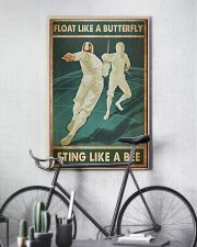 Fencing float sting dvhd NTV 11x17 Poster lifestyle-poster-7
