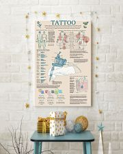 tattoo dvhd ntv 11x17 Poster lifestyle-holiday-poster-3