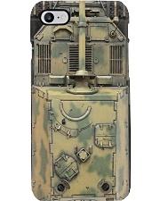 Tank 1 dvhd-dqh Phone Case i-phone-8-case