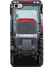 Farmer Case Tractor PC PDN-pml Phone Case i-phone-8-case