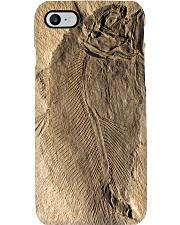 fossil fish dvhd pml Phone Case i-phone-8-case