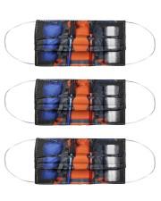 Backpack case dvhd-ntv Mask tile