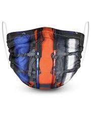 Backpack case dvhd-ntv Masks tile