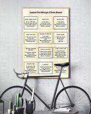 instant pot dvhd ntv 11x17 Poster lifestyle-poster-7
