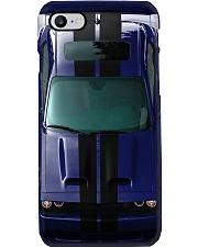 dod ch hellcat indigo blue dvhd color Phone Case i-phone-8-case